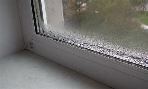 Потеют окна? решаемо! советы от аэроэксперт