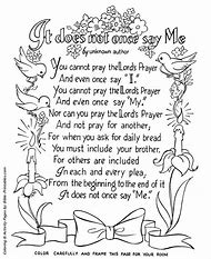 Best Prayer Coloring Pages Ideas And Images On Bing Find What