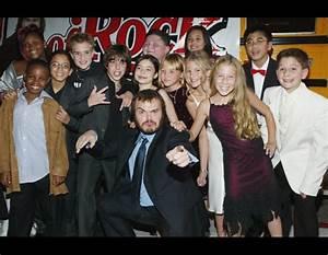 School Of Rock Reunion Then And Now | www.pixshark.com ...
