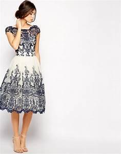 robe invite mariage ceremonie civile esprit retro avec With robe invitée mariage avec bijoux femme mariage