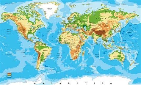 atlas l photos carte du monde pr 233 sentation du monde sous forme de