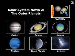 Planets Of Solar System Video - Pics about space