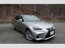 2017 Lexus IS 300 AWD Review AutoGuidecom