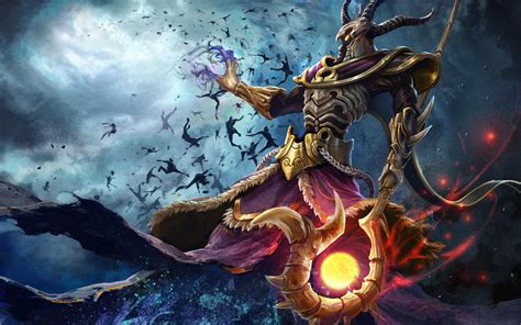 Smite HD wallpapers free download