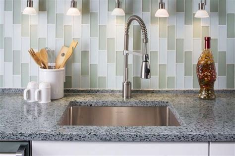 stick on backsplash peel and stick backsplash kits on the market great home