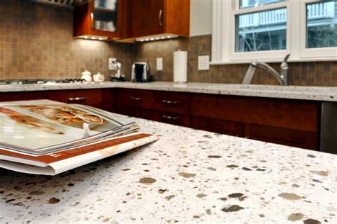 choose kitchen countertop materials