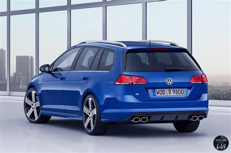 Volkswagen Golf Photo by Volkswagen Golf R Sw Photo