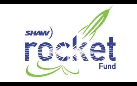 Bell Fund Shaw Rocket Fund And Astral Media Logos Youtube