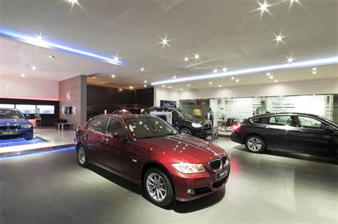 bmw showroom design car showroom retail design blog