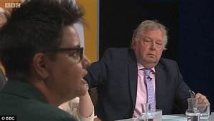 Editor of the Canary is booed by Question Time audience ...