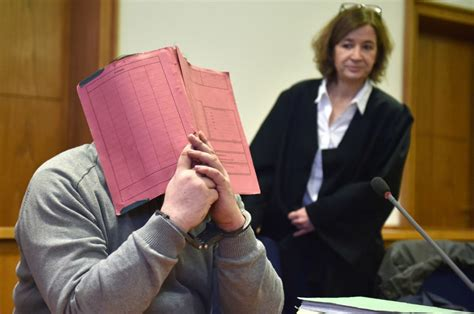 German nurse may have killed more than 100 patients