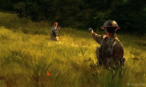 Gta 5 Wallpaper 1920x1080 Battlefield 1 Concept Art Is Stunning Vg247