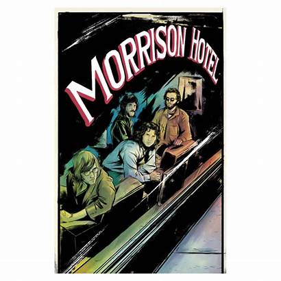 Morrison Graphic Novel Order Edition Pre Standard