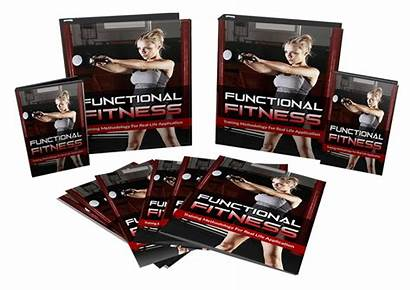 Fitness Sales Functional Funnel Rights Master Resale