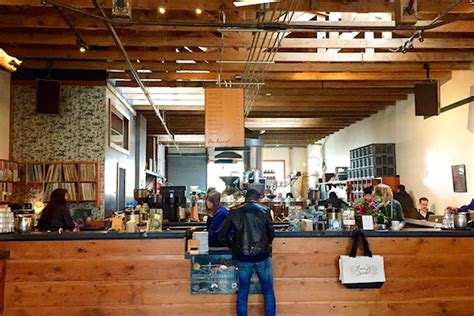 That's why you really need this list of san francisco coffee shops that are both open for takeout (and some delivery) and pour a mean cup of java. 6 coffee shops you need to visit in San Francisco - I Love Coffee