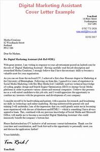 director of marketing cover letter - 28 marketing director cover letter marketing assistant