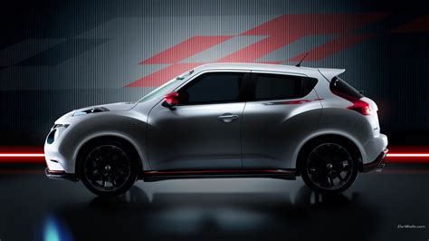 Nissan Juke Wallpapers by Nissan Juke Nismo Wallpapers Hd Desktop And Mobile