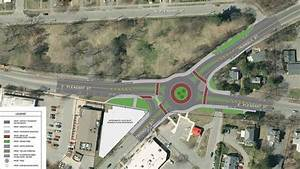 Amherst Select Board agrees to East Pleasant- Triangle ...