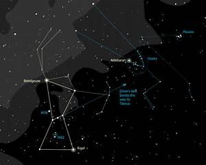 Winter Sky Tour  Orion  U0026 Taurus