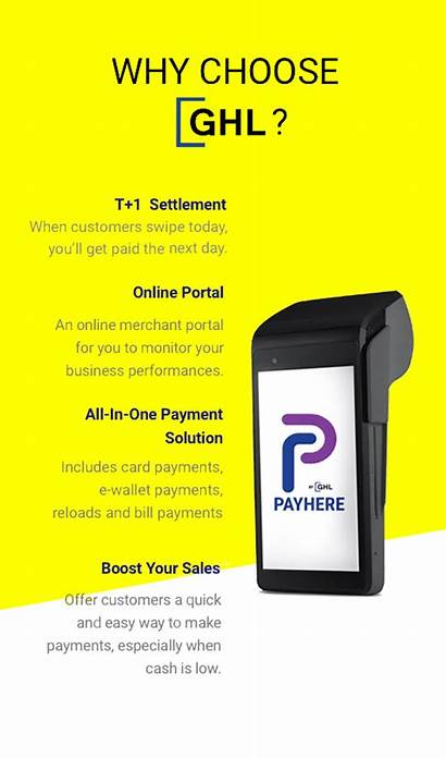 Payment Ghl Cashless Hours Especially Payments Cash