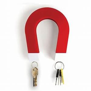 Ou Acheter Des Aimants : la solution pour ne jamais perdre ses clefs l 39 accroche clef aimant ~ Melissatoandfro.com Idées de Décoration