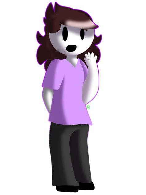 Jaiden Animations Wallpaper - jaiden animations by cocoacolaa on deviantart