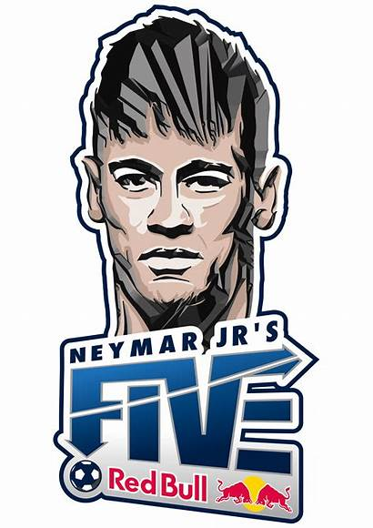 Neymar Jr Bull Sponsorship Five Opportunities