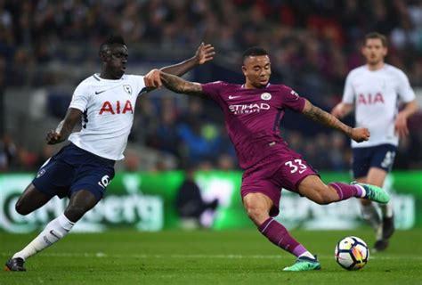 Ver Tottenham vs Manchester City en vivo, Cuartos de Final ...