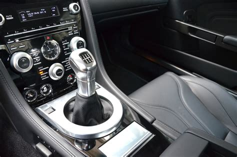2011 aston martin dbs gear shift light bulb replacements