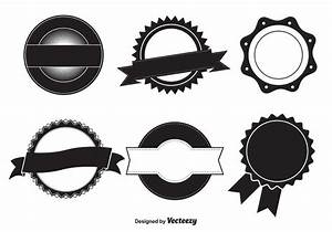 Vector Badge Templates - Download Free Vector Art, Stock ...
