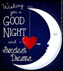 Good Night and ♥ Sweet dreams...:) 10 degrees and cold ...
