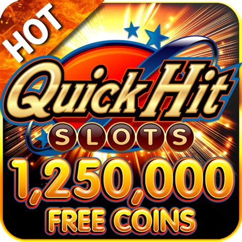 Quick Hit Casino Slots - Free Slot Machine Games v2.4.36 ...