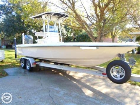 Shearwater Boats For Sale Louisiana by Used Bay Boats For Sale In Louisiana United States Boats