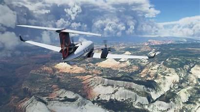 Flight Simulator Microsoft Hardware Screen Vg247