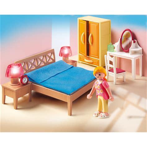 chambre des parents playmobil chambre des parents avec coiffeuse playmobil 5331