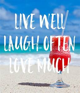 Live Laugh Often Love Much : live well laugh often love much poster tina keep calm ~ Markanthonyermac.com Haus und Dekorationen