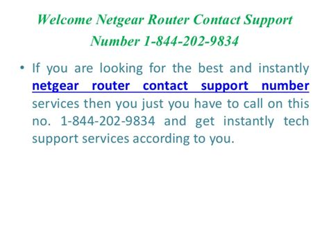 netgear phone number netgear router contact support number 1 844 202 9834