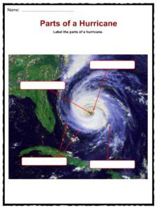 hurricane sandy facts worksheets statistics