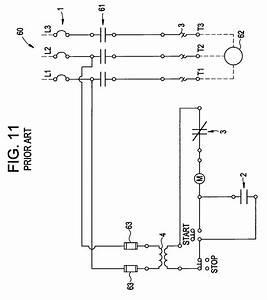 32 Square D Motor Starter Wiring Diagram