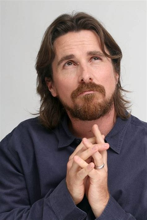 Images About Christian Bale Pinterest Comb Over