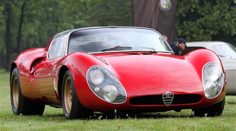 Alfa Romeo 33 Stradale by Power Cars Alfa Romeo 33 Stradale