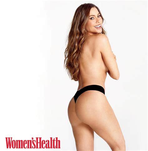 Sofia Vergara Nude At Age 45 — Colombian Treasure With