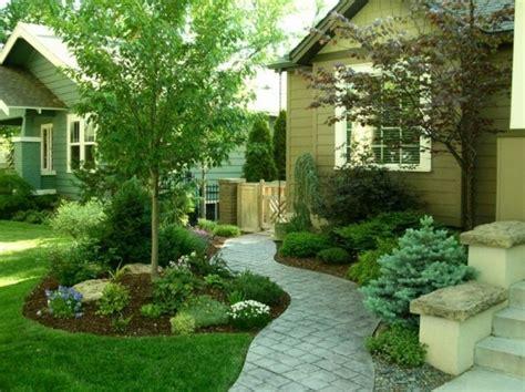 Vorgarten Gestalten Tipps Und Beispiele|vorgarten Anlegen