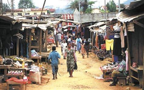 marché Oyem - Photo de Gabon en image(ele jp ...