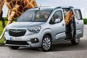 Opel Combo 2018 7 Sitzer : opel combo life 2018 fifth generation photos between ~ Jslefanu.com Haus und Dekorationen