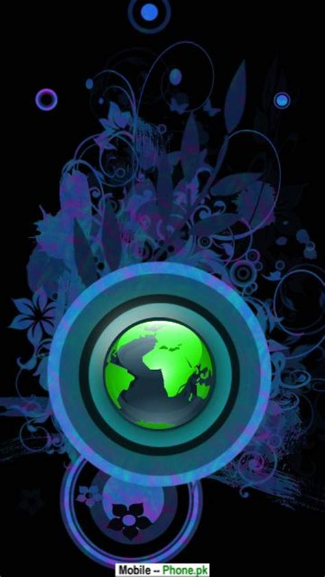 globe logo image wallpapers mobile pics