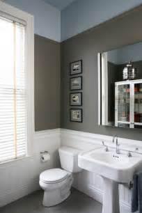 Bathroom Paint Ideas Gray Painter 39 S Edge Modern And Fresh Interior Ideas In Grey
