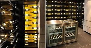 Cave À Vin Design : cave a vin en bois design re41 jornalagora ~ Voncanada.com Idées de Décoration