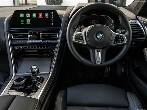 2019 bmw 8 series interior bmw 8 series coupe uk 2019 picture 56 of 70