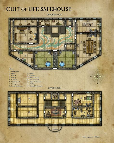 house layout index of d d resources maps scoundrel